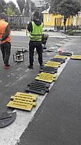 Установка лежачих полицейских., фото 2