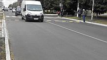 Установка лежачих полицейских., фото 3