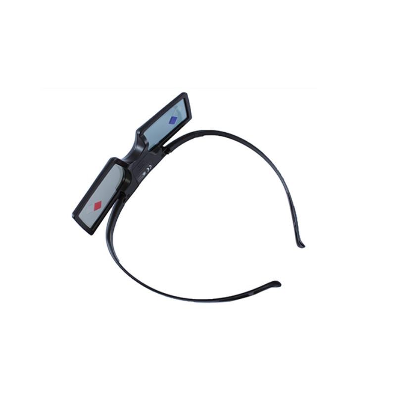 3D очки G15-BT с активным затвором для 3D TV телевизоров Blu-ray (0466