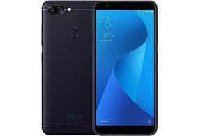 Смартфон Asus ZenFone Max Plus (M1) ZB570TL 4/64Gb Black
