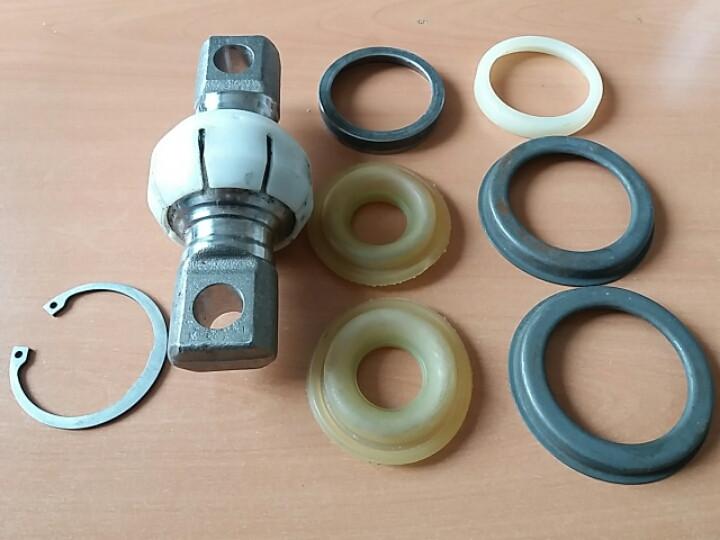 Ремкомплект реактивної (променевий) тяги IVECO (2980884)