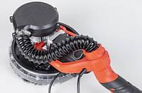 ✔️ Шлифовальная машина для стен и потолков LEX LXDWS 175