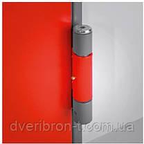 Двері протипожежна металева одностулкові NINZ UNIVER італія EI60, фото 3