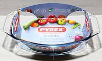 "Овальная Форма Для Запекания Pyrex ""Irresistible"" 2.8L(350*240*70мм)"