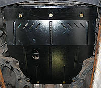 Защита картера Volkswagen Golf -4 1997-2004 V-всі,дизель,двигун, КПП, радіатор ( Фольцваген