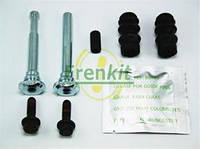 Ремкомплект заднего суппорта (направляющая) на Рено Мастер II 98> FRENKIT (Испания) 810004