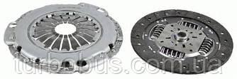 Сцепление комплект на Рено Мастер III 2.3 dCi (2010-) SACHS (Германия) 3000950707