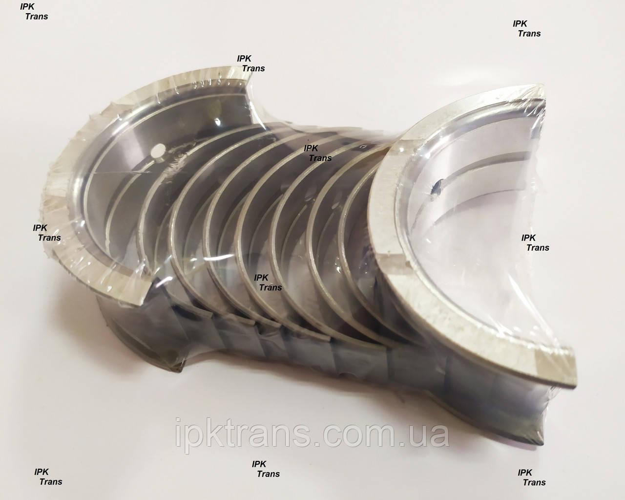 Вкладыши коренные на двигатель NISSAN H20 +0,25 (1014 грн) 12208-50K00 /1220850K00