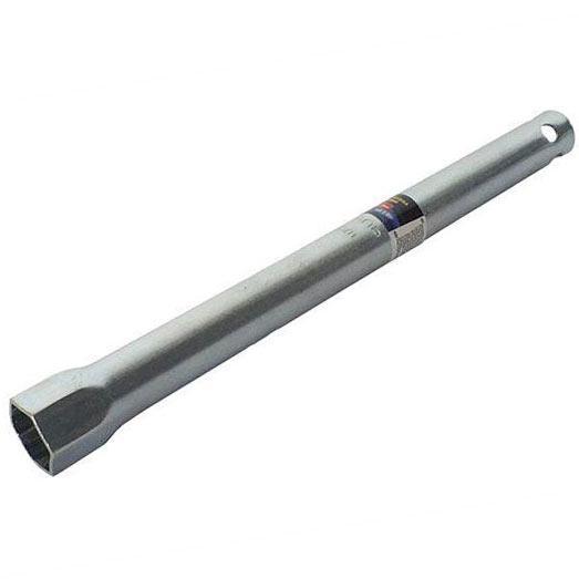 Ключ свечной-трубка 16х280 мм, Сталь 70077 (71264)