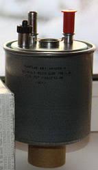 Фильтр топливный на Рено Кенго II 1.5 dCi (2008>) - KNECHT (Германия) KL 638
