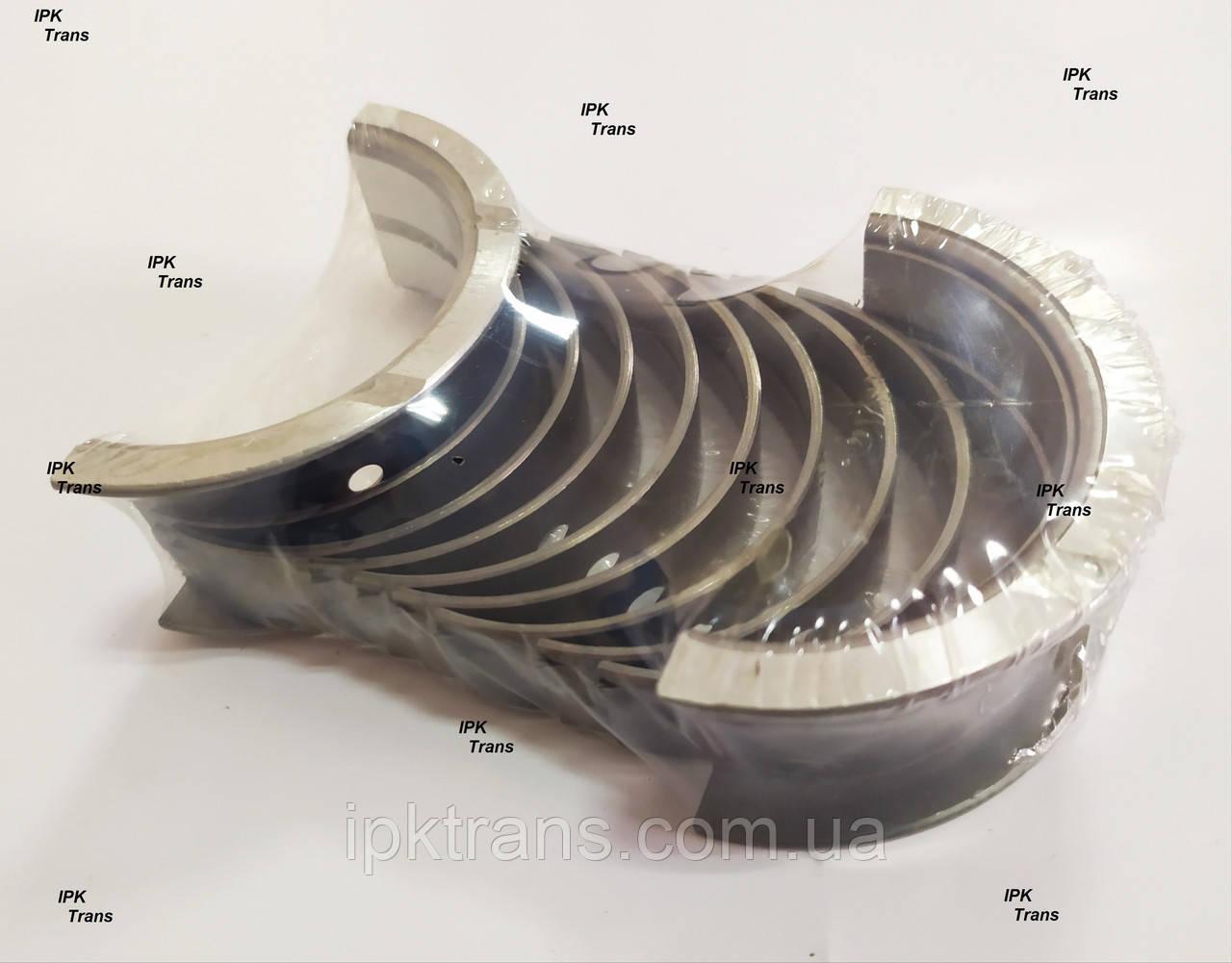 Вкладыши коренные для двигателя NISSAN H20 +0,50 12209-50K00 / 1220950K00