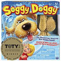 Развлекательная игра  Spin Master Soggy Doggy Искупай щенка Мокрая собака оригинал 6039761
