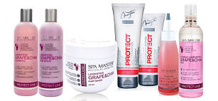 Spa Master Professional - PROTECT LINE