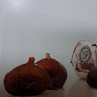 Греческие конфеты шоколадные  Инжир Laurence Fig