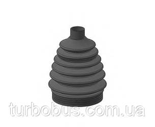 Пыльник поворотного кулака наружный (84X23X145) на Рено Кенго (97-2008) - PASCAL (Польша) - G50012PC
