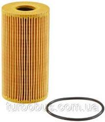 Фильтр масляный на Рено Трафик 2.0+2.5 dCI 2006> MANN-FILTER (Германия) HU618X