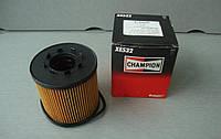 Фильтр масляный, Opel Movano Vivaro 2.5 TDI, Rnault Trafic Master 2.5 DCI CHAMPION (Германия) XE532