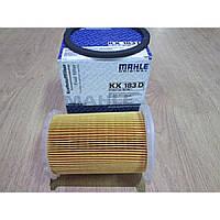 Фильтр топливный, Рено Трафик, Opel Vivaro, KNECHT (Германия) KX 183D