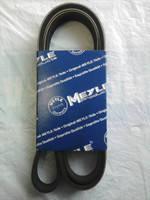 Поликлиновый (ручейковый) ремень на Рено Трафик 01-> 1.9dCi (без конд.) — MEYLE (Германия) 0500051125