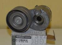 Натяжитель ремня генератора (+AC) на Рено Трафик 01-> 1.9dCi — Renault (Оригинал) - 117507271R