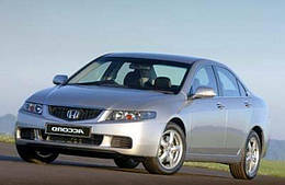 ACCORD CL Запчасти