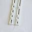 Карниз для штор Комплект алюминиевый ArtHome двухрядный, фото 2