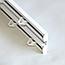 Карниз для штор Комплект алюминиевый ArtHome двухрядный, фото 3