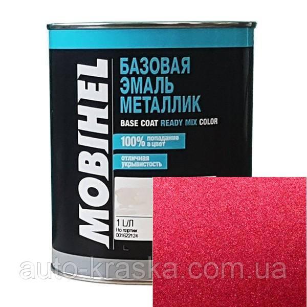 Автокраска Mobihel Металлик 129 Виктория 0.1л.