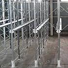 Торцевой защитный модуль PR-105, защитный торцевой модуль для стеллажа, фото 8