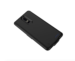 Чехол-аккумулятор XON PowerCase для Xiaomi Redmi 5 Plus 6500 mAh Black