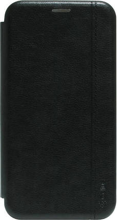 Чехол-книжка Xiaomi Redmi8A Leather Gelius, фото 2
