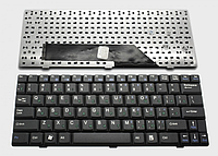 Клавиатура для ноутбука MSI Wind U90 U100 U110 U115 U120 U123 (русская раскладка)