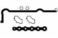 Прокладка клапанной крышки на Рено Трафик 06-> 2.0dCi — AJUSA (Испания) 56040900