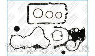Комплект прокладок (нижних) на Рено Трафик II 2.5dci (135/146л.с.) - Ajusa (Испания) 54123100