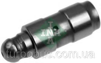 Толкатель клапана на Рено Трафик 06-> 2.0dCi - INA (Германия) 420 0086 10