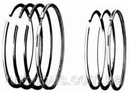 Поршневые кольца (4 цилиндра) на Рено Трафик 03-> 2.5dCi (135 л.с.) - KOLBENSCHMIDT (Германия) — 800050640000