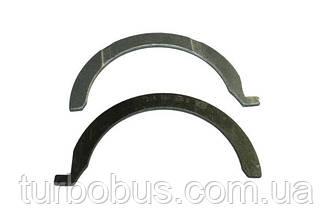 Опорный вкладыш коленвала (полумесяц) Рено Трафик 2.5CDI (STD) G9U Renault (оригинал) 7701474972