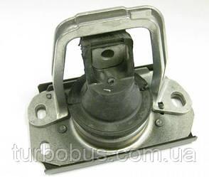 Подушка двигателя на Рено Трафик II 1.9dCi 01->(правая, прямоугольная) — RENAULT - 8200378211