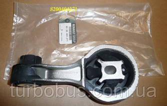 Подушка двигателя на Рено Трафик 2006-> 2.0dCi (вверху, восьмерка) — RENAULT (Оригинал) - 8200404271
