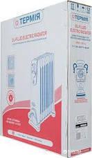 Масляный радиатор Термия Н0920Т, фото 2