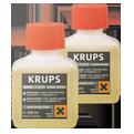 Жидкость для очистки системы каппучино кофеварки Krups