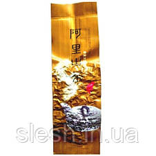 Зеленый чай  Улун Молочный 50 гр, фото 3