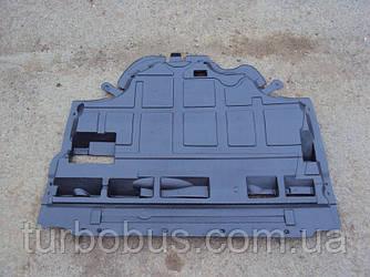 Захист картера двигуна Рено Трафік після 2006 р. в. Polcar (Польща) 6027345