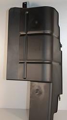 Захист генератора (дефлектор біля радіатора) на Рено Трафік 01-> 1.9 dCi — RENAULT (оригінал) 8200209920