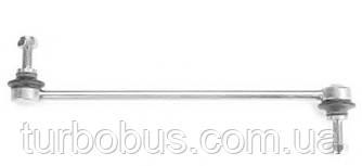 Соединительная стойка (тяга) стабилизатора на Рено Трафик 01-> - METALCAUCHO (Испания) MC4457