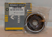 Опорный подшипник стойки на Рено Трафик 01-> — Renault (оригинал) 8200010518
