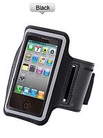 Спортивный карман на руку Belkin для iPhone 4/4S ,неопреновый