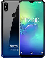 "Смартфон OUKITEL C15 Pro 2/16Gb Blue, 8+2/5Мп, Helio A22, 2sim, 6.088"" IPS, 3200мАч, 4 ядра, 4G (LTE), фото 1"