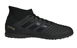 Детские сороконожки adidas Predator Tango 19.3 TF. Оригинал ар.G25801