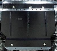 Защита двигателя Honda HR-V 2013- V-1,8І АКПП двигун, КПП, радіатор